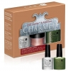 Shellac Holiday Duo 1 Charmed - Набор из двух шеллаков и пигмента