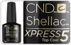 Shellac XPRESS 5 Top Coat -Верхнее покрытие 7.3 мл.
